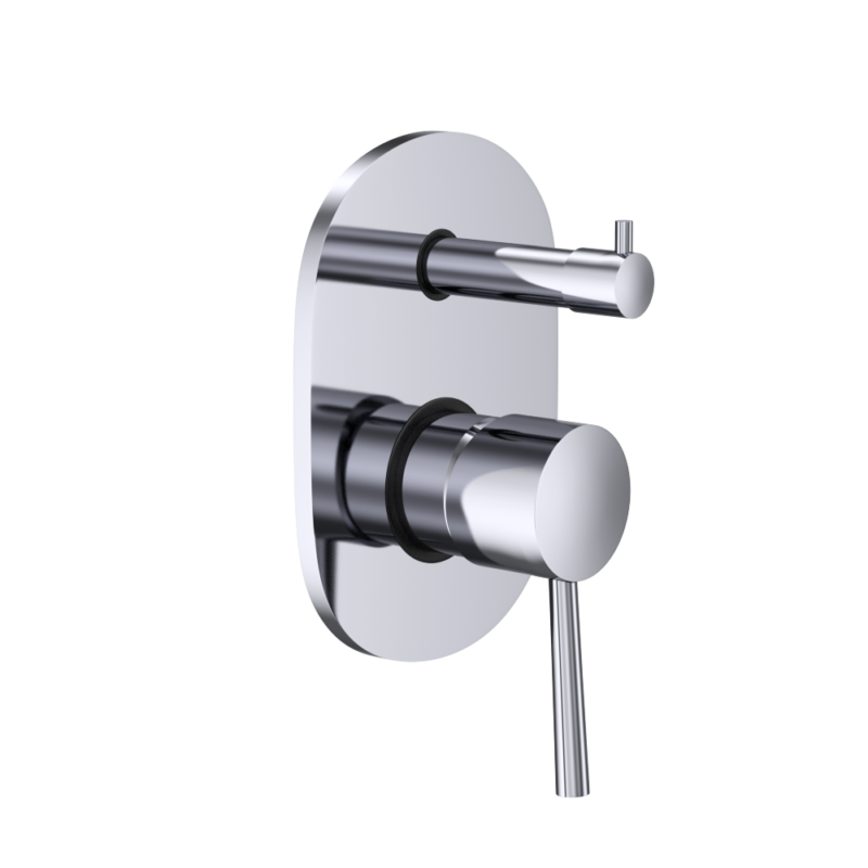 3D Product – Faucet, Sanitary