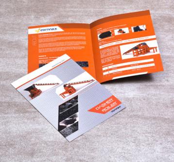 Fornex brochure