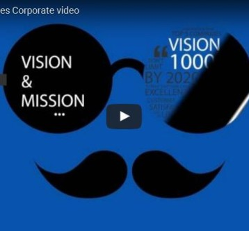 Cengres Corporate video
