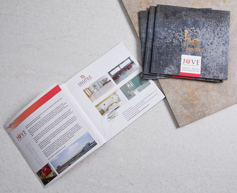 Oman Brochure Design